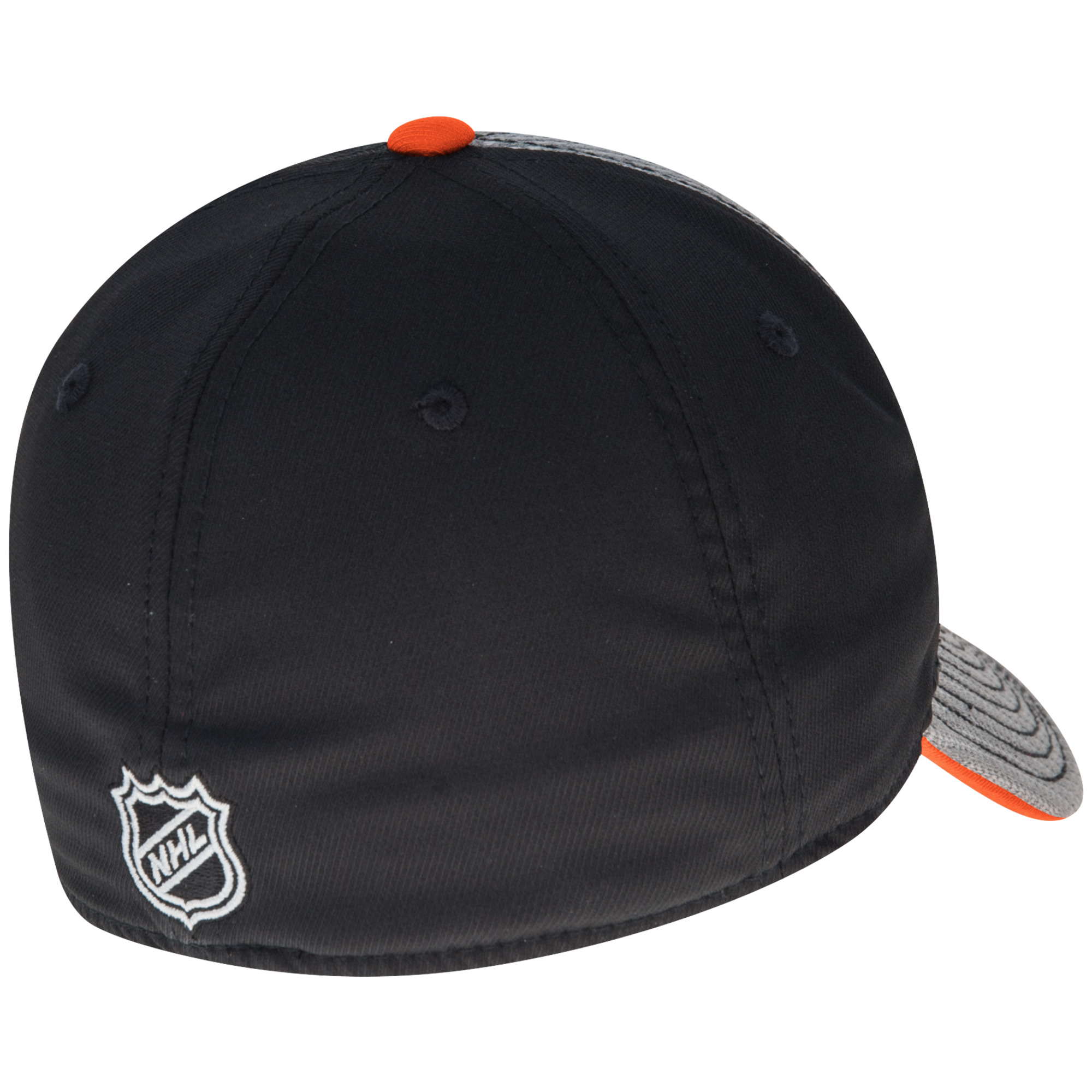 5271c575690 Philadelphia Flyers Men s Center Ice Fashion Structured Cap by Reebok -  Wells Fargo Center - Official Online Store