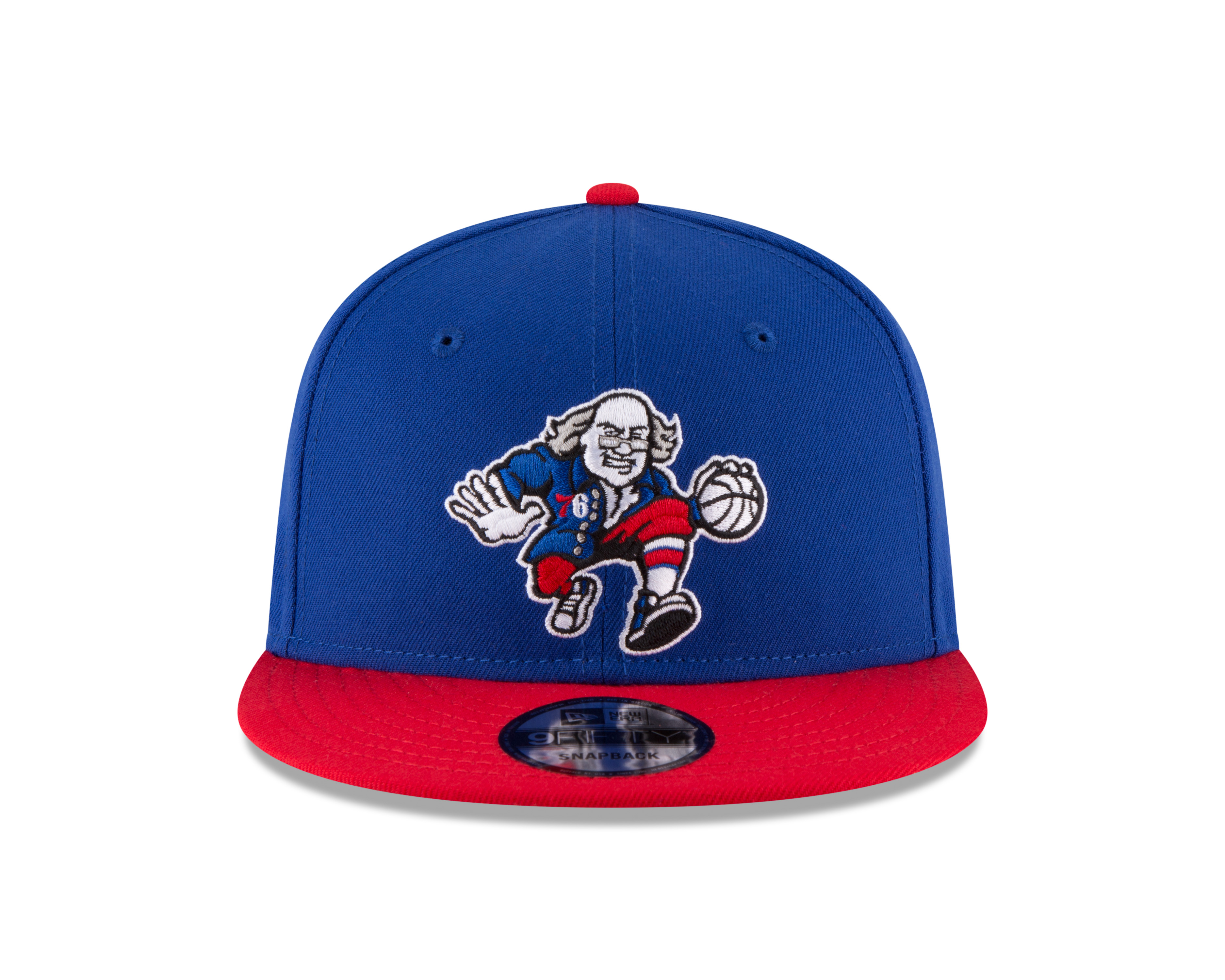 the latest cef9a f376e ... promo code for philadelphia 76ers mens 2018 nba playoffs two tone 9fifty  snapback by new era
