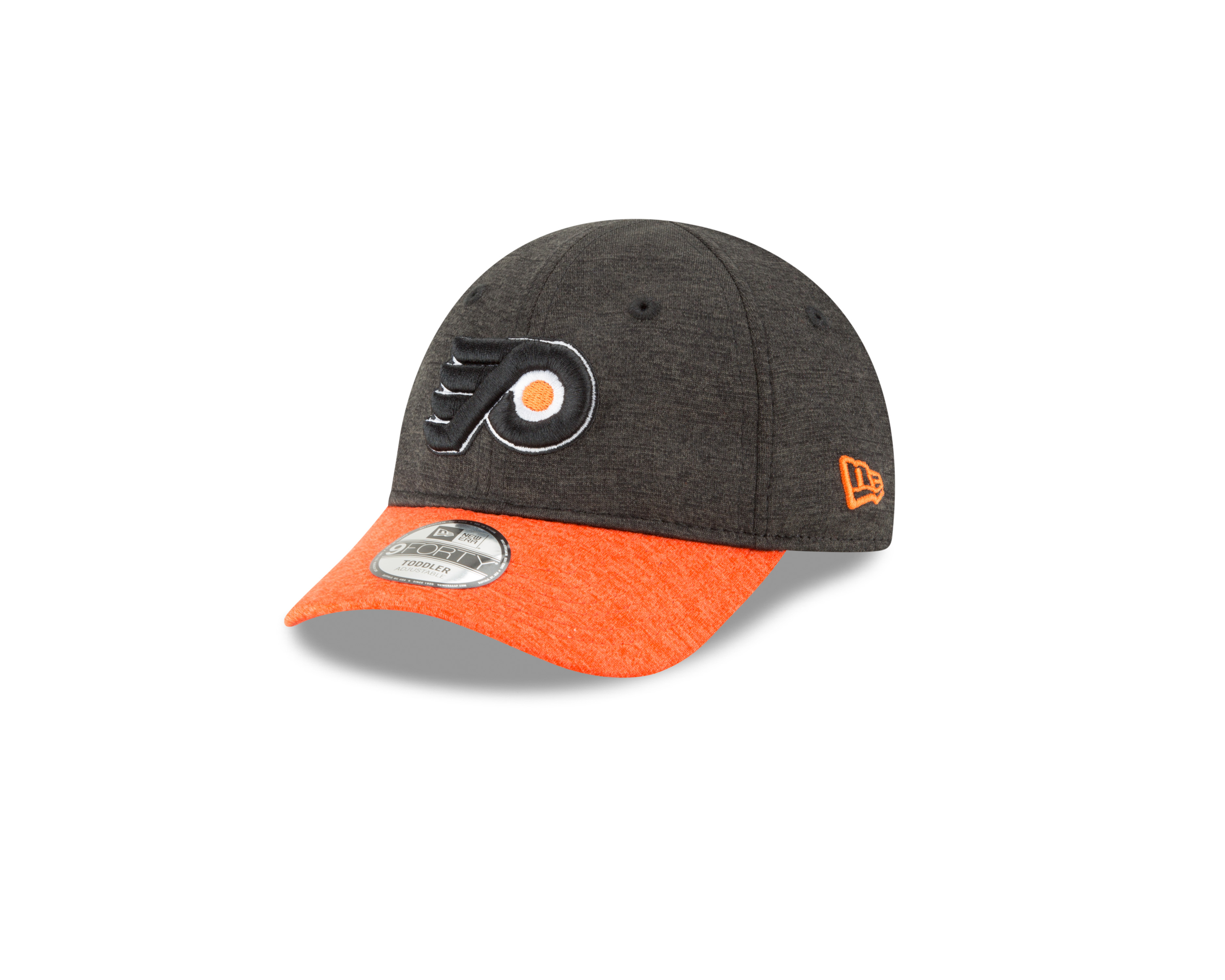 2cc8f5187 Philadelphia Flyers Toddler Shadowed 9Forty Cap by New Era - Wells ...