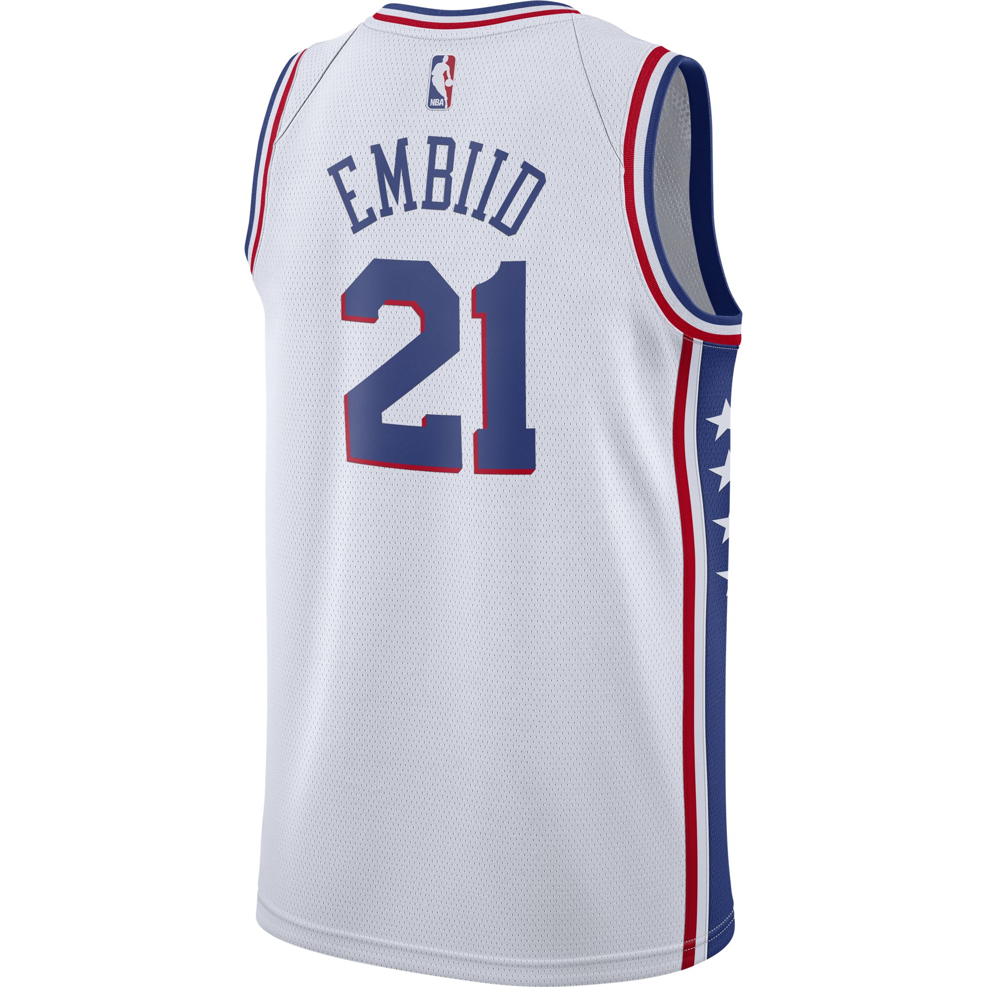 outlet store 99162 626d2 germany white joel embiid jersey 0e116 dbf68