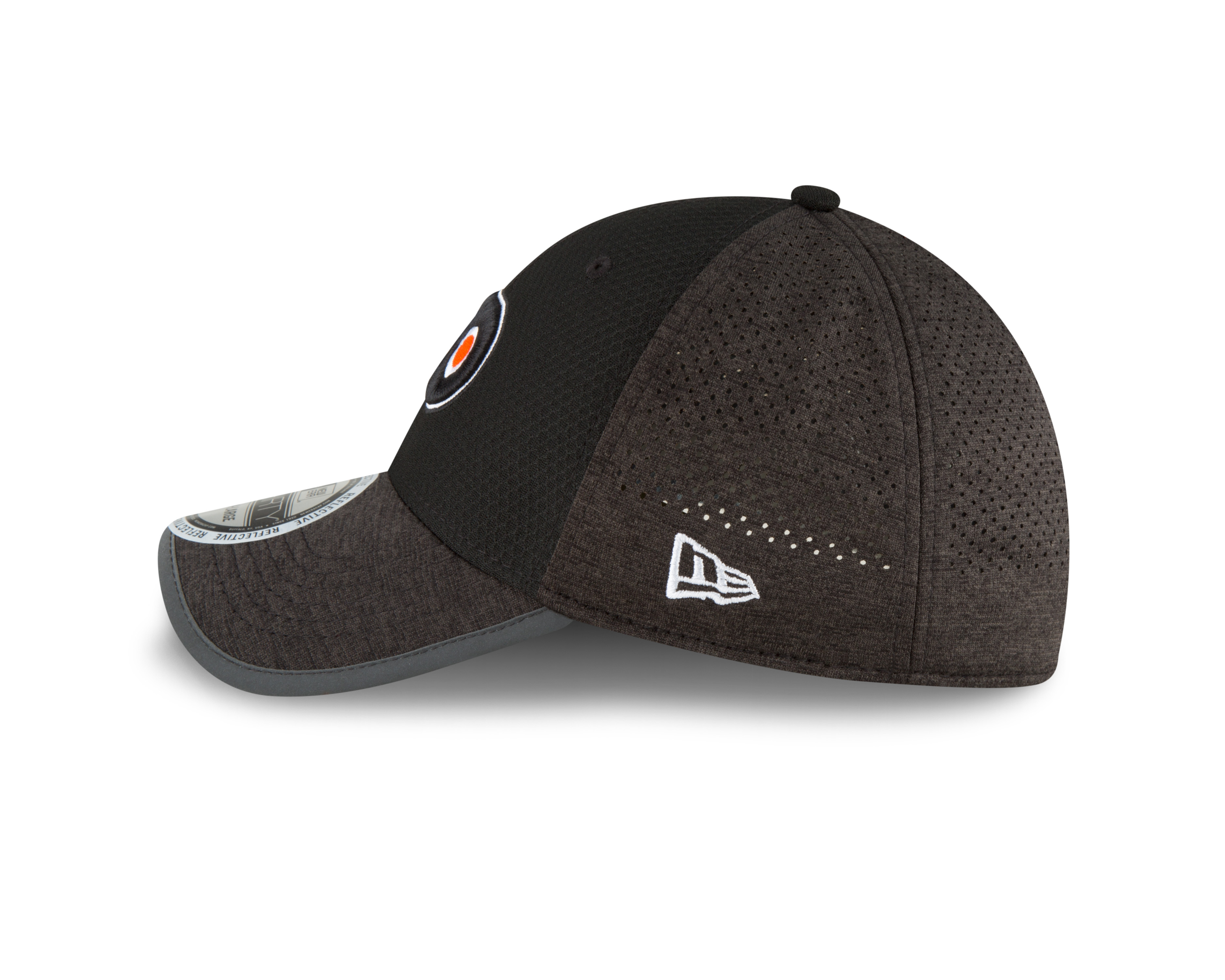 Philadelphia Flyers Men s Training 39Thirty Cap by New Era - Wells ... 537d1019a954