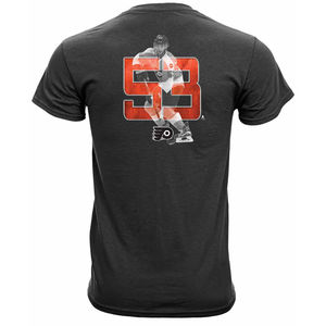 8a62bc4ae Philadelphia Flyers Toddler Gritty Life Tee by Outerstuff - Wells ...